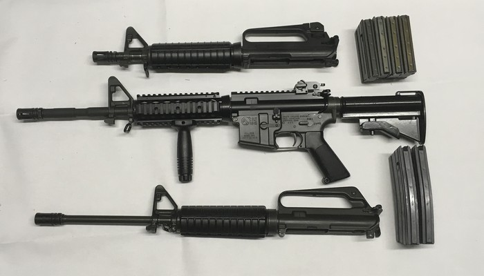 GunSpot | Machine guns, NFA classified ads main page