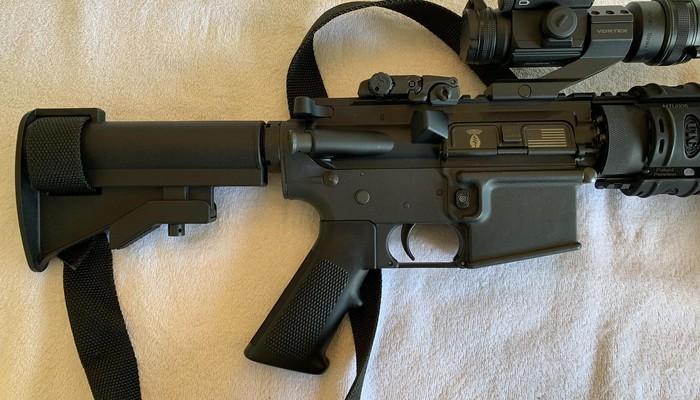 GunSpot | The best spot to buy and list guns!