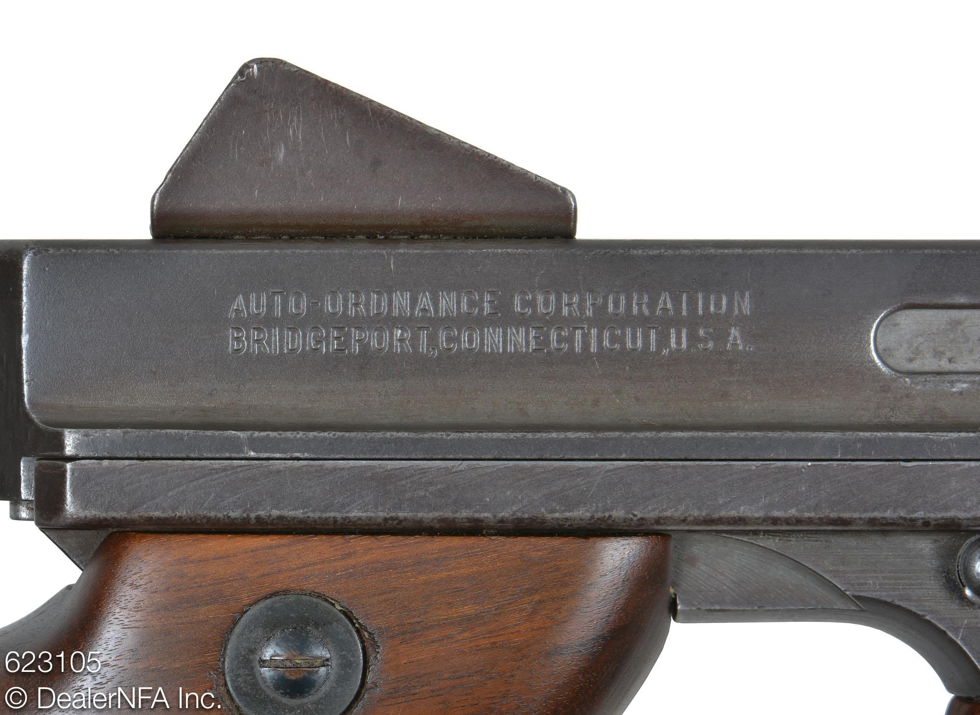 GunSpot | Savage M1A1 Thompson
