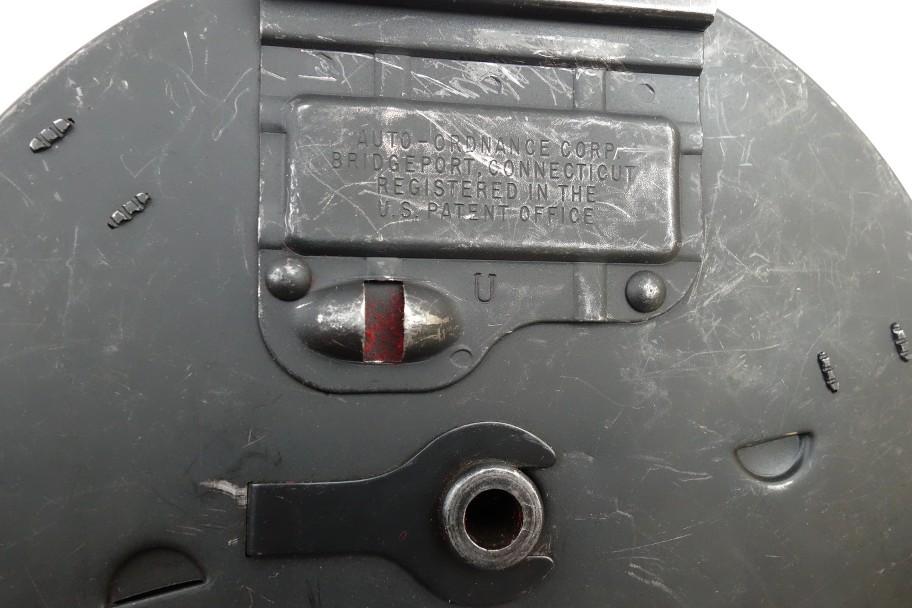 GunSpot   Thompson 1928A1 NAC Variant-Rare, Made for