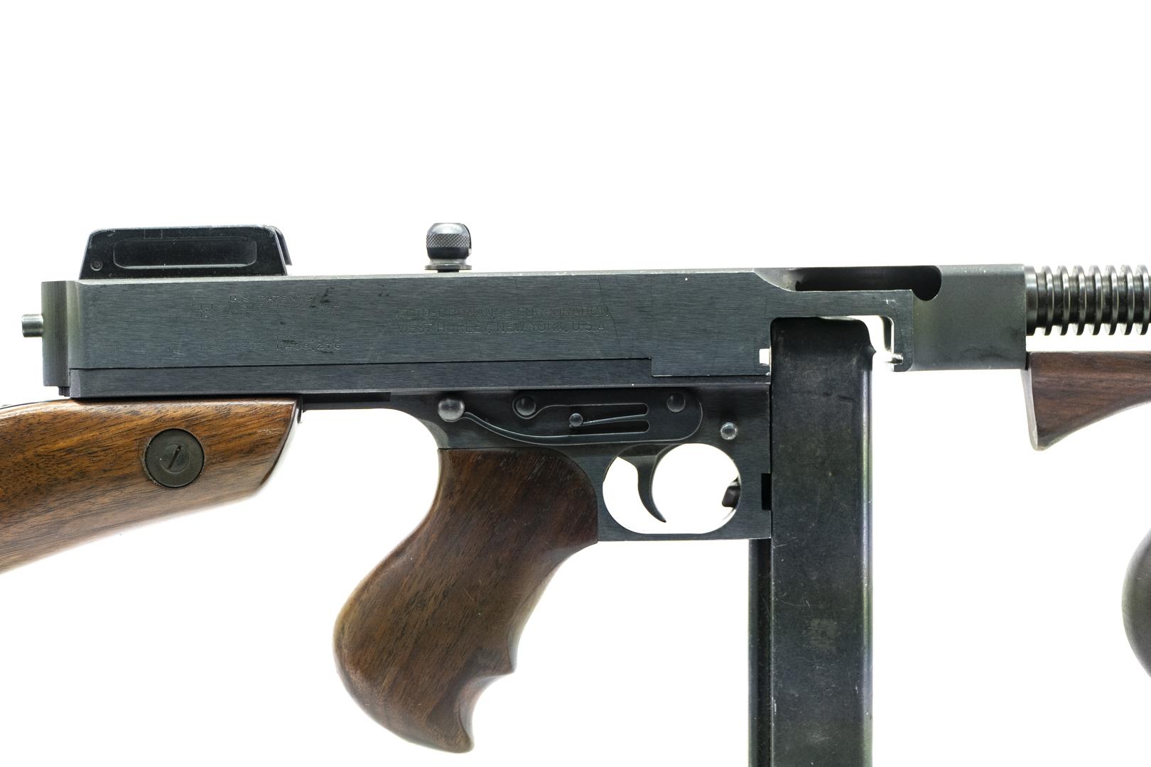 GunSpot | 1928 Thompson
